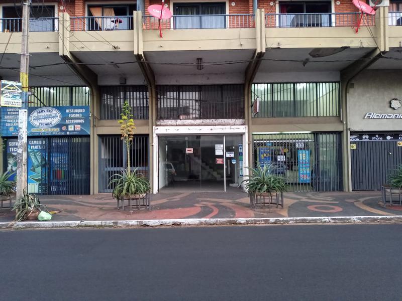 Foto Local en Alquiler en  Luque ,  Central  Cerro Cora