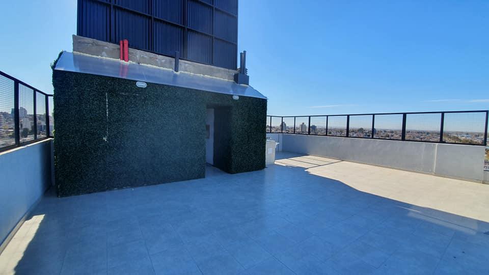 Foto Departamento en Venta | Alquiler en  Área Centro Este ,  Capital  Super amplio!  A estrenar. Centro de NQN