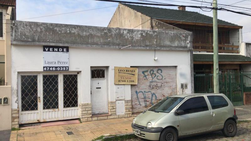 Foto Local en Alquiler en  S.Fer.-Vias/Centro,  San Fernando  cordero 1234