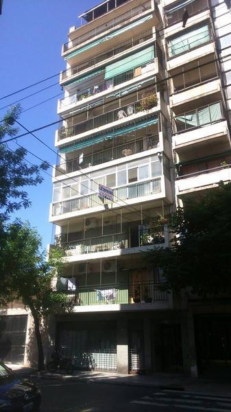 Foto Departamento en Venta en  Constitución ,  Capital Federal  Santiago del Estero y Cochabamba