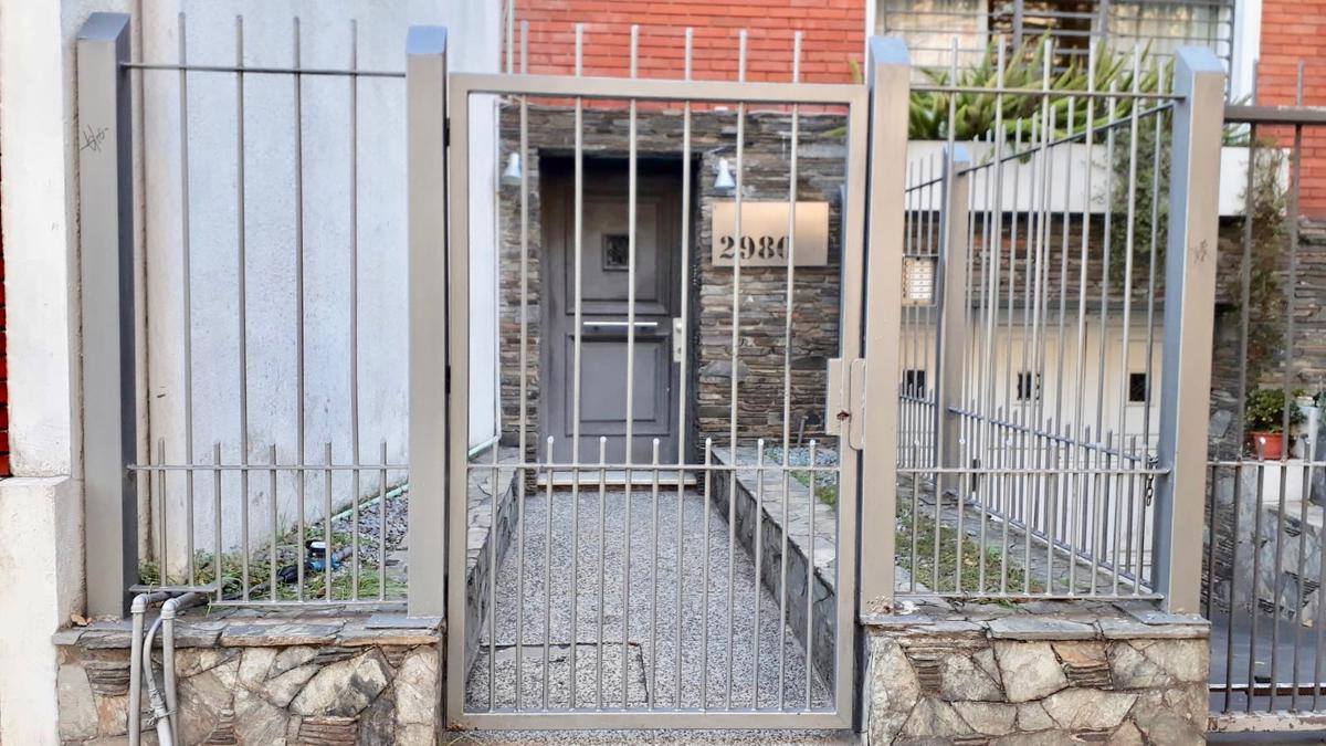 Foto Apartamento en Alquiler en  La Blanqueada ,  Montevideo  Urquiza al 2900