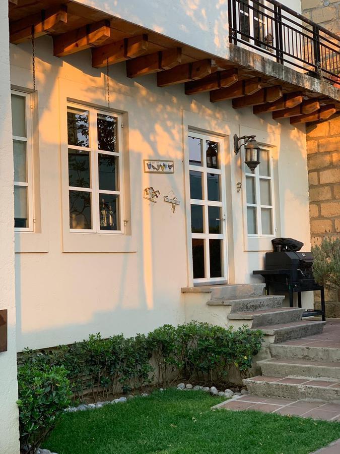 Foto Casa en condominio en Renta en  Cuajimalpa,  Cuajimalpa de Morelos  Cuajimalpa
