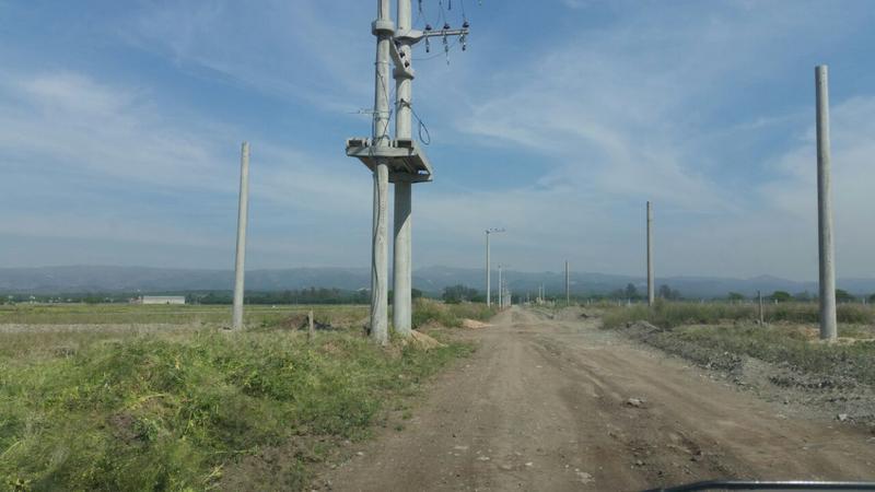 Foto Terreno en Venta en  Alta Gracia,  Santa Maria  Villa Juana