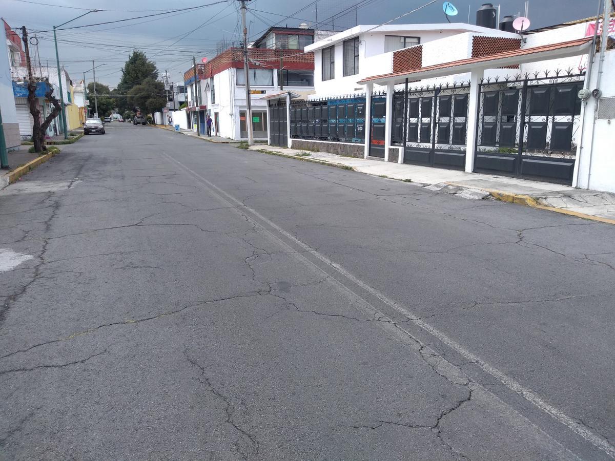 Foto Oficina en Renta en  Toluca ,  Edo. de México  Renta consultorio en Col. Morelos