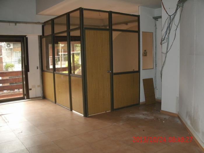 Foto Oficina en Alquiler en  Colegiales ,  Capital Federal  FREIRE 1400