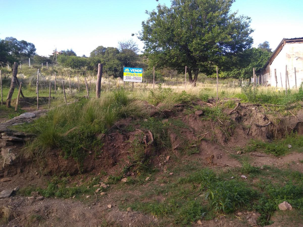 Foto Terreno en Venta en  Huerta Grande,  Punilla  las Muyunas s/n