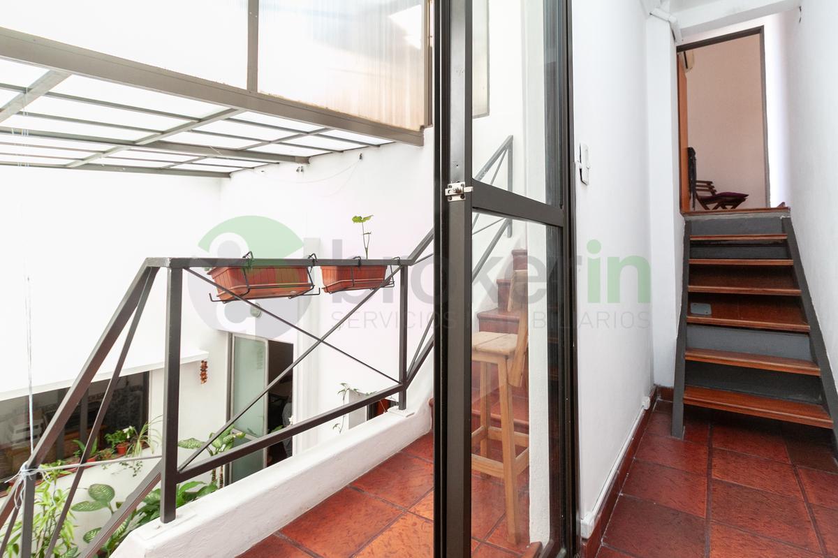 Foto PH en Venta en  Villa Urquiza ,  Capital Federal  Quesada al 6000