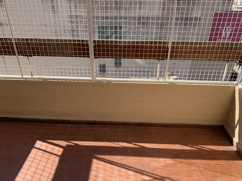 Foto Departamento en Venta en  Lomas de Zamora Oeste,  Lomas De Zamora  Loria 135 7° H
