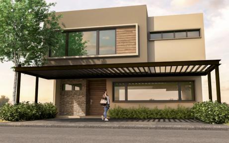 Foto Casa en condominio en Venta en  Bellavista,  Metepec  Altair, Residencial Antares