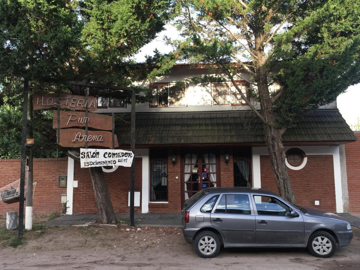 Foto Hotel en Venta en  San Bernardo Del Tuyu ,  Costa Atlantica  Jujuy 2950 - Hosteria Punta Arena