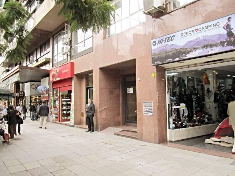 Foto Oficina en Venta en  Microcentro,  Centro (Capital Federal)  Carlos Pellegrini  al 700