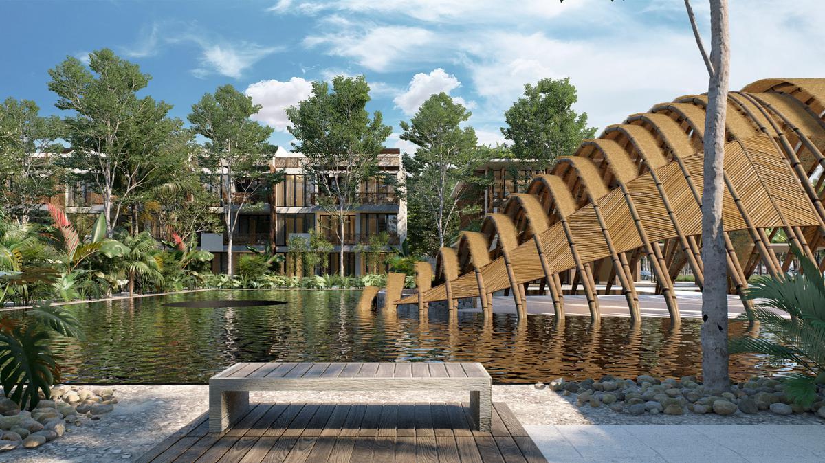Coba Apartment for Sale scene image 25