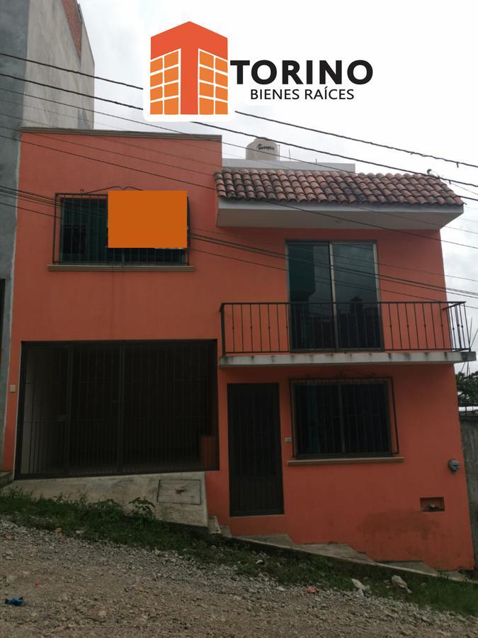 Foto Casa en Venta en  Reserva Territorial,  Xalapa  CASA EN LA RESERVA TERRITORIAL  A MENOS DE 5 MIN. DEL TECNOLÓGICO DE XALAPA