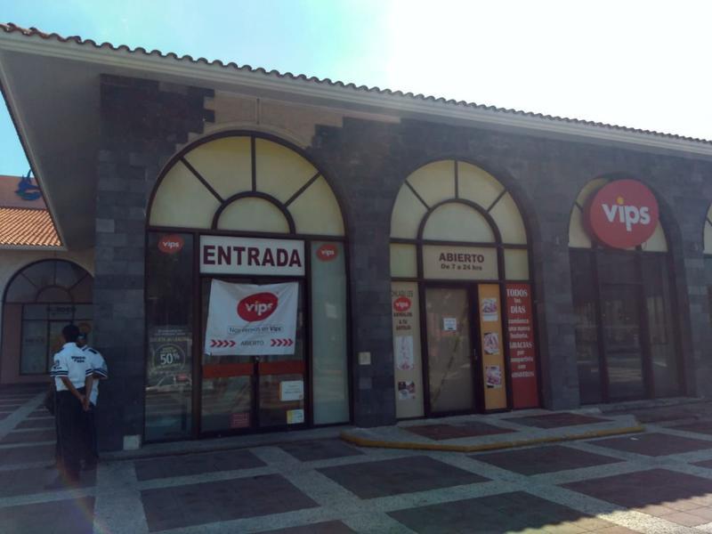 Foto Local en Renta en  Ricardo Flores Magón,  Veracruz  [RENTA] Local comercial Plaza Acuario, Col. Ricardo Flores Magon