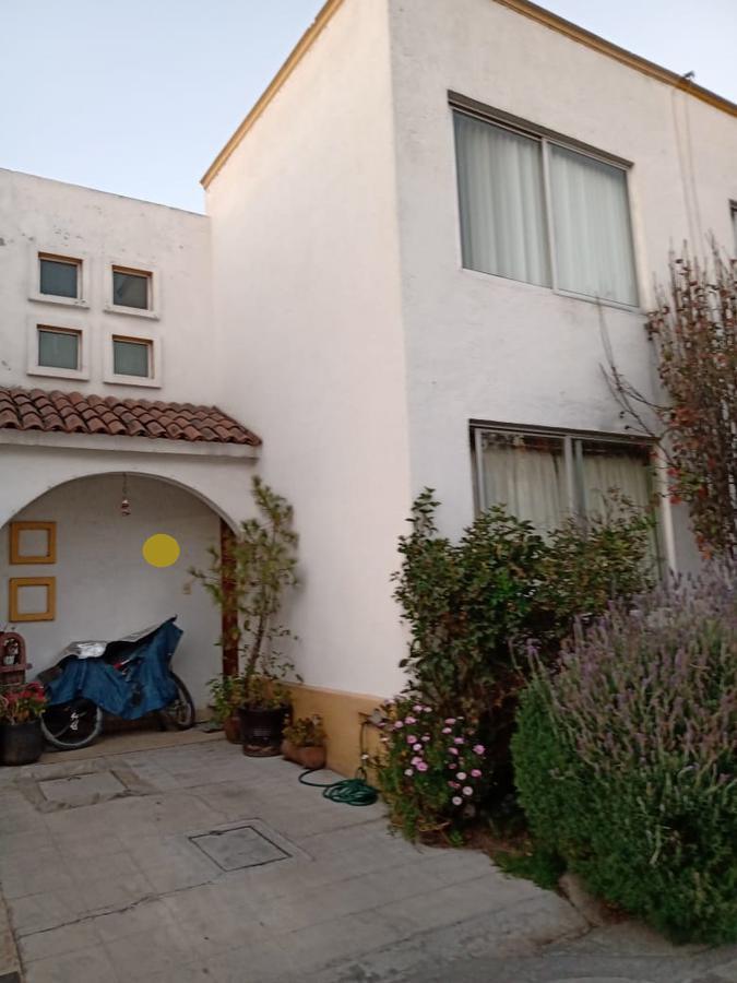 Foto Casa en condominio en Venta en  San Mateo Atenco ,  Edo. de México  Casa en VENTA,Hacienda El Dorado I, San Mateo Atenco, Estado de México