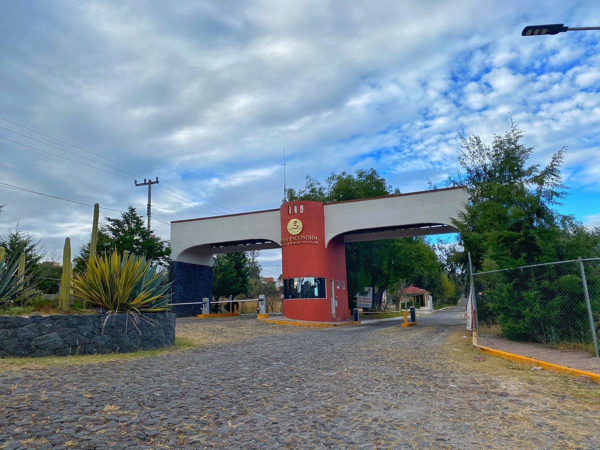 Foto Terreno en Venta en  Fraccionamiento Presa Escondida,  Tepeji del Río de Ocampo  Fraccionamiento Presa Escondida