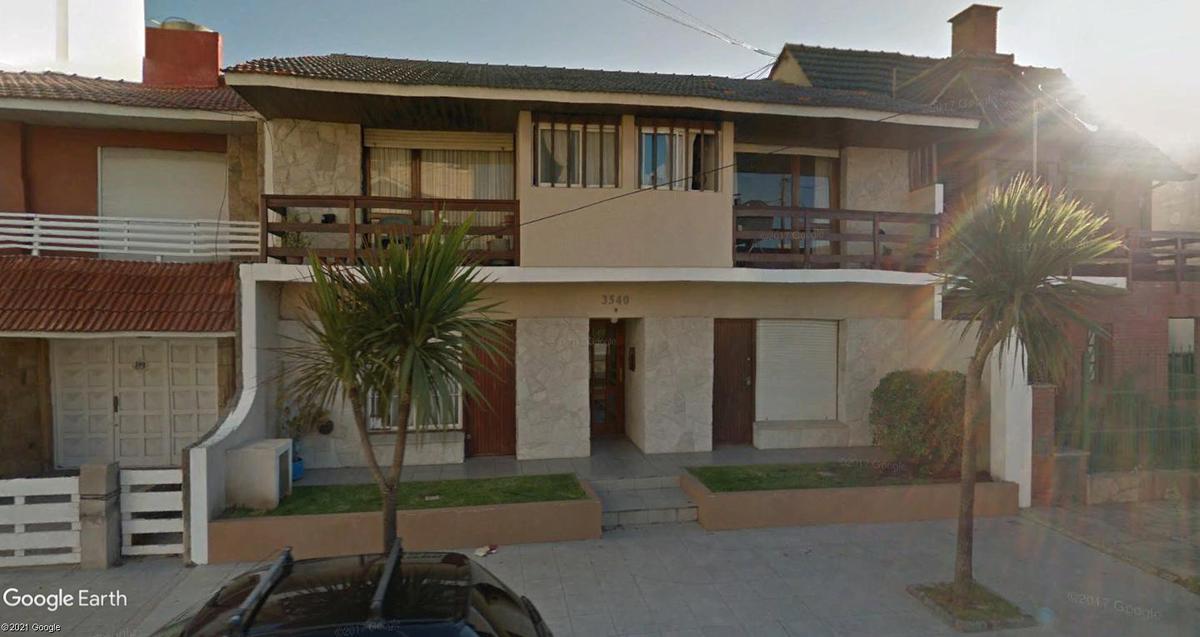 Foto Departamento en Alquiler en  La Perla Norte,  Mar Del Plata  Alquiler 36 meses. 2 ambientes con muebles. La Perla, Mar del Plata