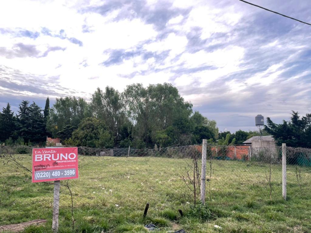 Foto Terreno en Venta en  General Rodriguez ,  G.B.A. Zona Oeste  LOTE Nª 17 URQUIZA E/ ALBERDI Y MARTINEZ