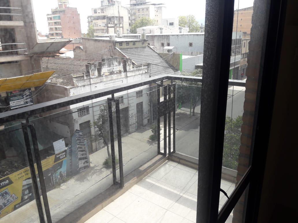 Foto Departamento en Venta en  Barrio Norte,  San Miguel De Tucumán  santiago al 900