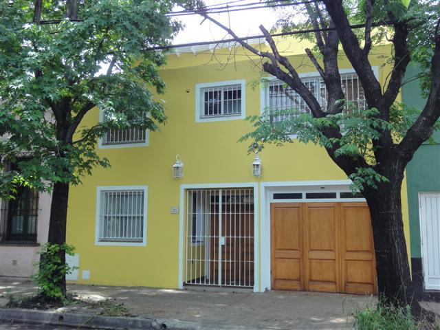 Foto Casa en Alquiler en  San Isidro ,  G.B.A. Zona Norte  Avellaneda 100