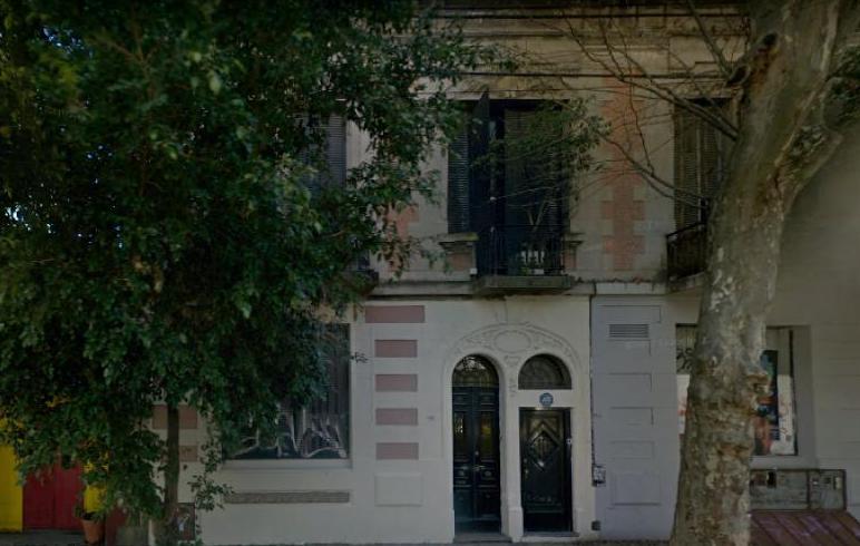 Foto Casa en Alquiler en  Palermo ,  Capital Federal  Thames al al 1400