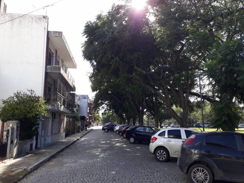 Foto Departamento en Venta en  Centro,  Rosario  Avenida Pellegrini 10 2C