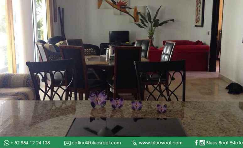 Picture Apartment in Rent in  Solidaridad ,  Quintana Roo  For rent apartment in Mamita's Village in Playa del Carmen | Blues Real | Code 904