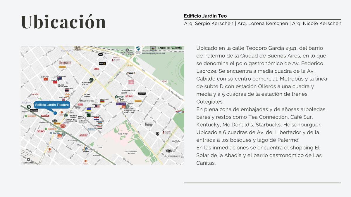 Foto Departamento en Venta en  Belgrano ,  Capital Federal  Belgrano