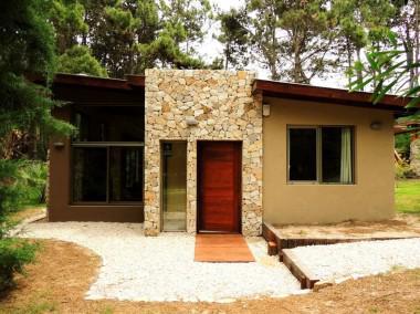Foto Casa en Alquiler temporario en  Mar De Las Pampas ,  Costa Atlantica  Augavento