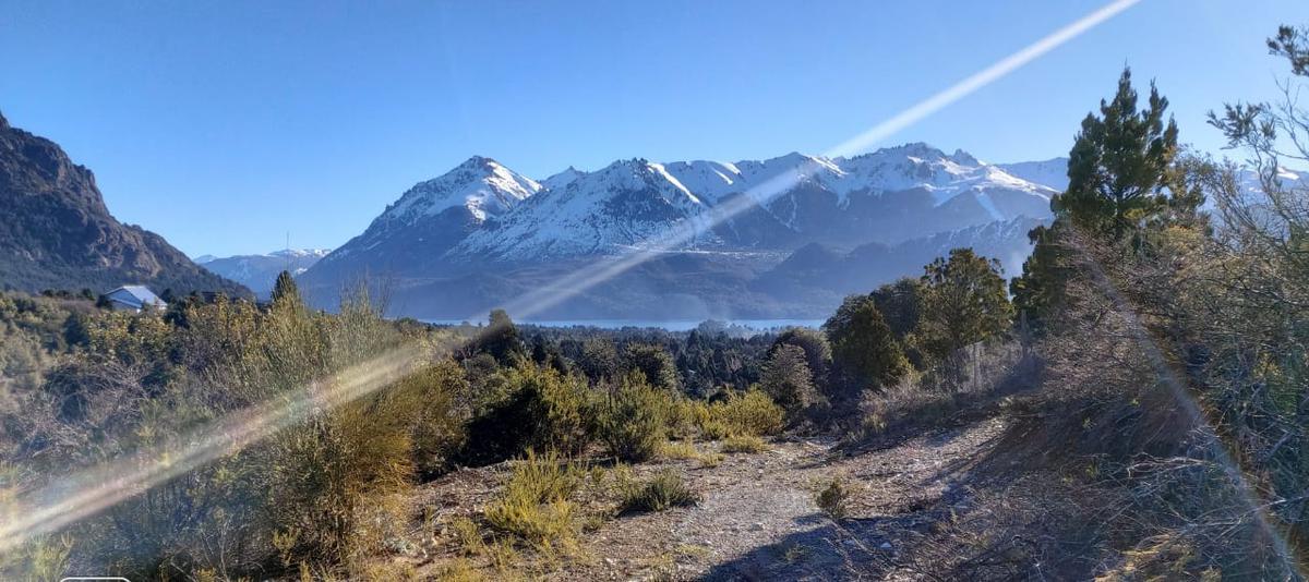 Foto Terreno en Venta en  San Carlos De Bariloche,  Bariloche  Bo. Lomas del Cauquen -De los Buhos y Las Melosas