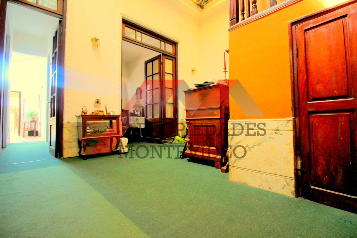 Foto Casa en Venta en  Prado ,  Montevideo  Carlos Maria de Pena