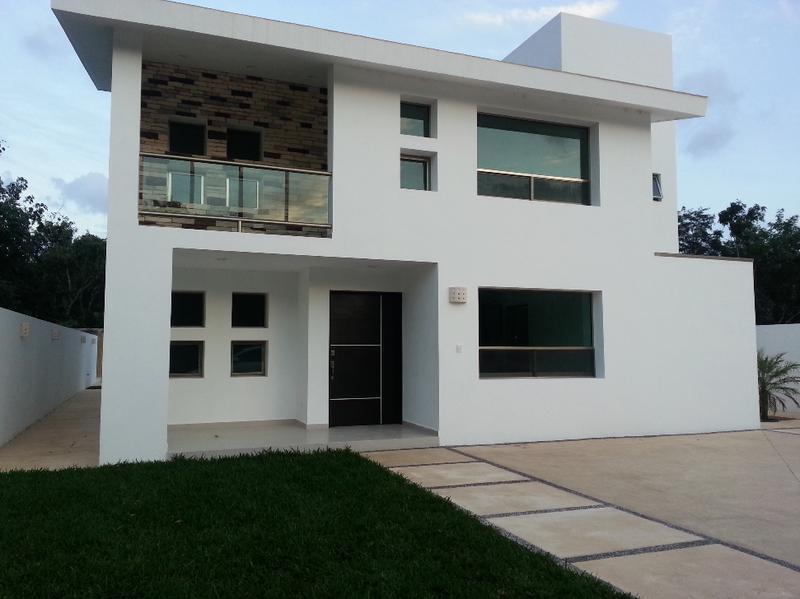 Foto Casa en condominio en Venta en  Cancún Centro,  Cancún  LAGOS DEL SOL
