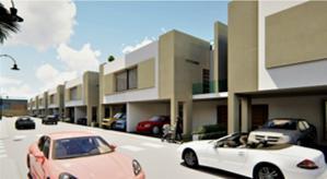 Foto Casa en condominio en Venta en  San Salvador Tizatlalli,  Metepec  PREVENTA DE CASAS EN DESARROLLO SAN JERONIMO METEPEC