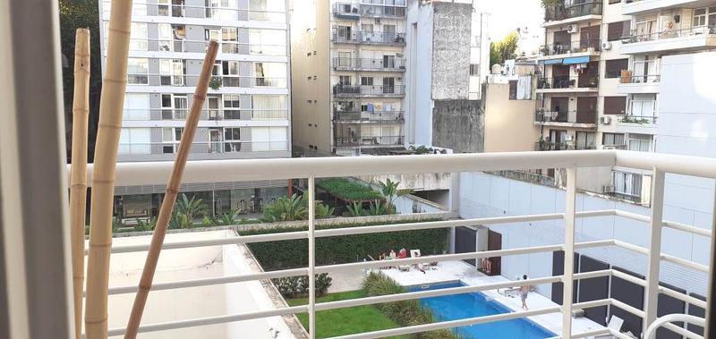 Foto Departamento en Alquiler temporario en  Palermo ,  Capital Federal  Borges al 2200
