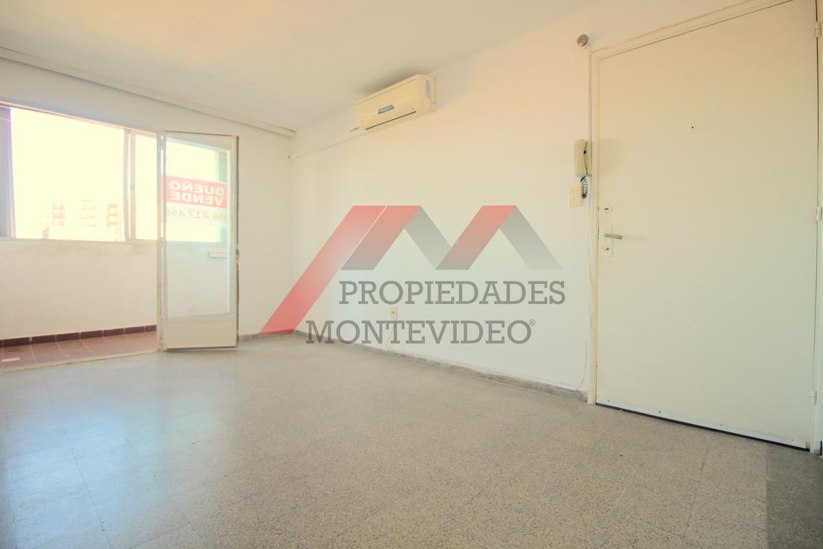 Foto Apartamento en Venta en  Buceo ,  Montevideo  Buceo - Chal Chal al 1600