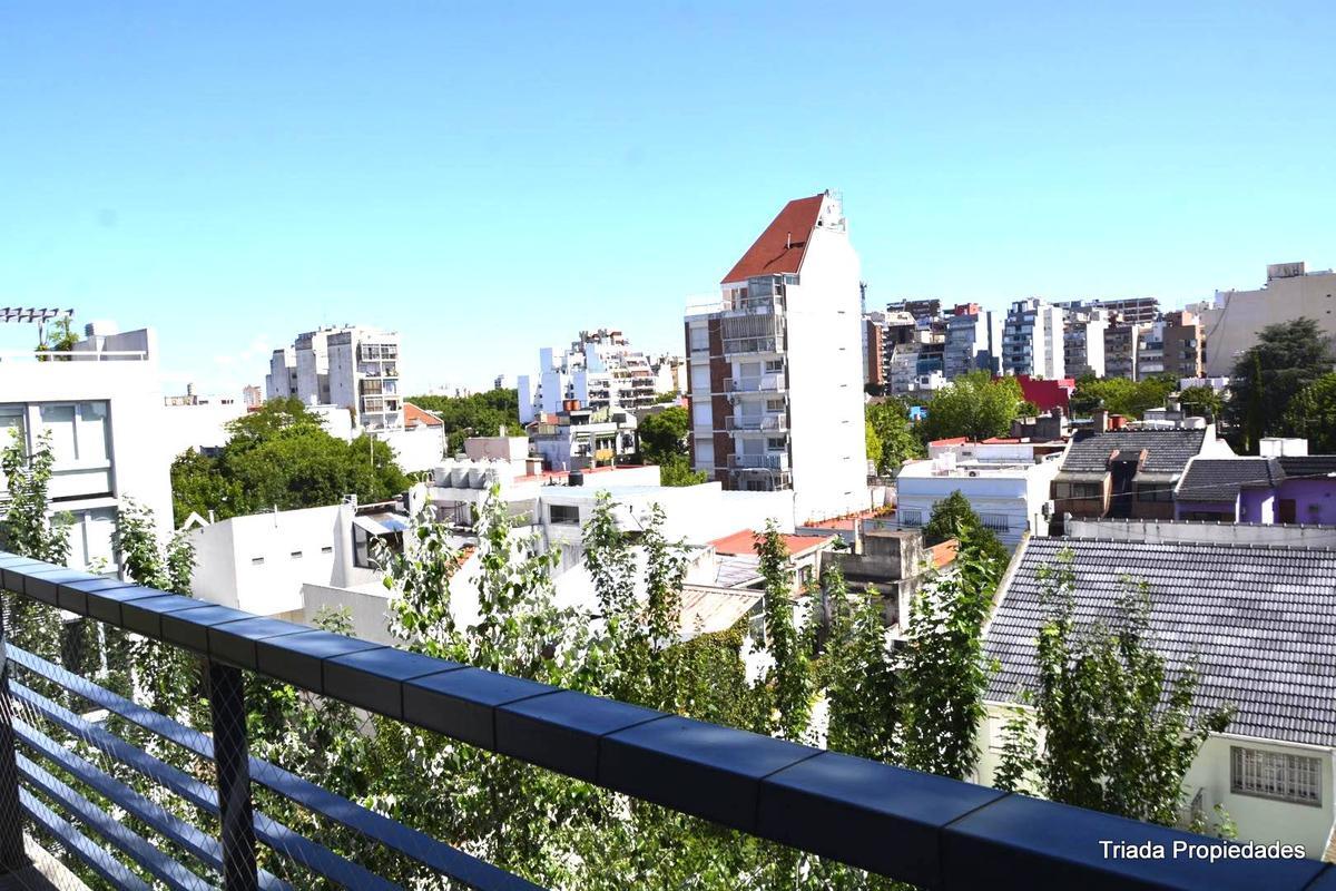 Foto Departamento en Venta en  Villa Urquiza ,  Capital Federal  Holmberg al 2400