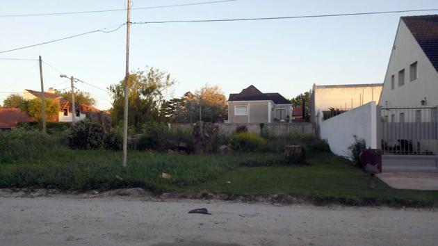 Cerone Estudio Inmobiliario Terreno En Venta En Mar Del Plata