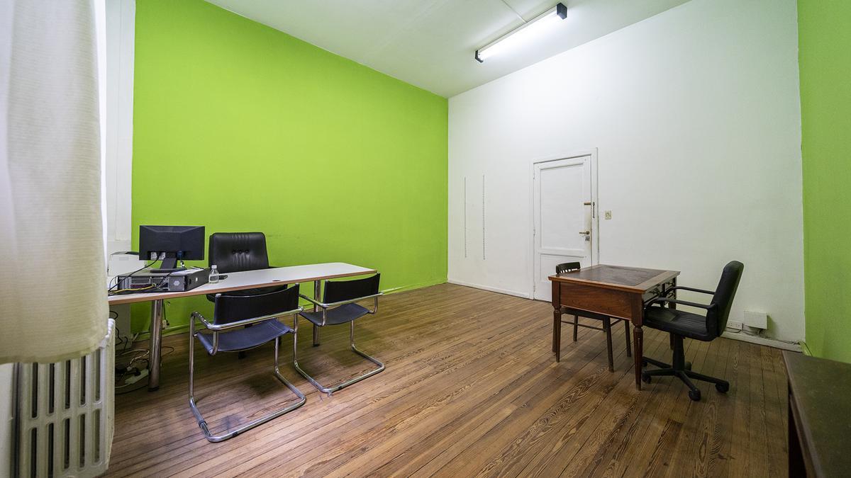 Foto Oficina en Venta en  Monserrat,  Centro (Capital Federal)  Hipolito Yrigoyen 850