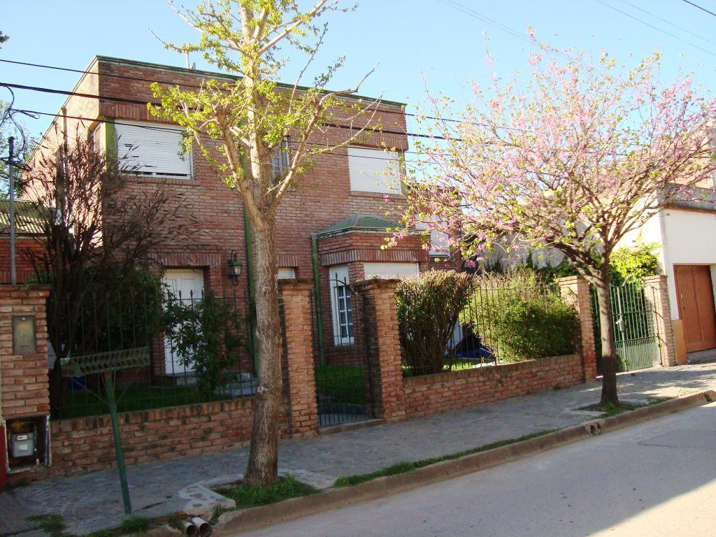 Foto Casa en Venta en  Capilla Del Señor,  Exaltacion De La Cruz  Vende casa en el casco urbano