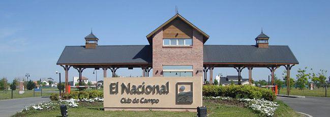 Foto Terreno en Venta en  El Nacional Club De Campo,  Countries/B.Cerrado (G. Rodriguez)  General Rodriguez