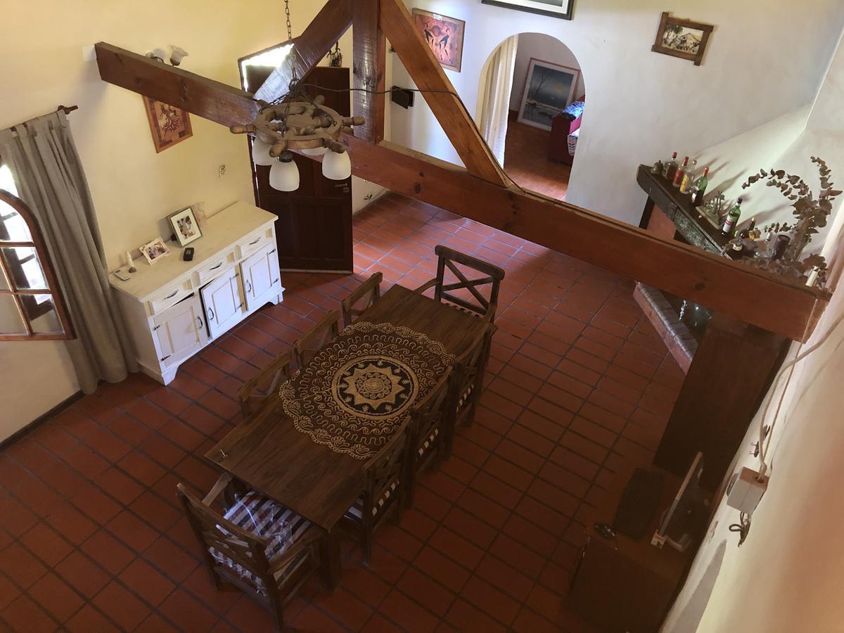 Foto Quinta en Alquiler temporario en  Parada Robles,  Exaltacion De La Cruz  Casa Quinta en Exaltacion de la Cruz