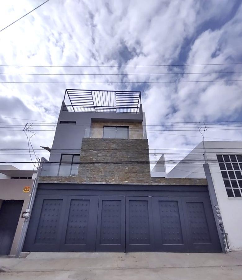 Foto Departamento en Venta en  San Luis Potosí ,  San luis Potosí  DEPARTAMENTOS EN VENTA EN GARITA DE JALISCO, SAN LUIS POTOSI
