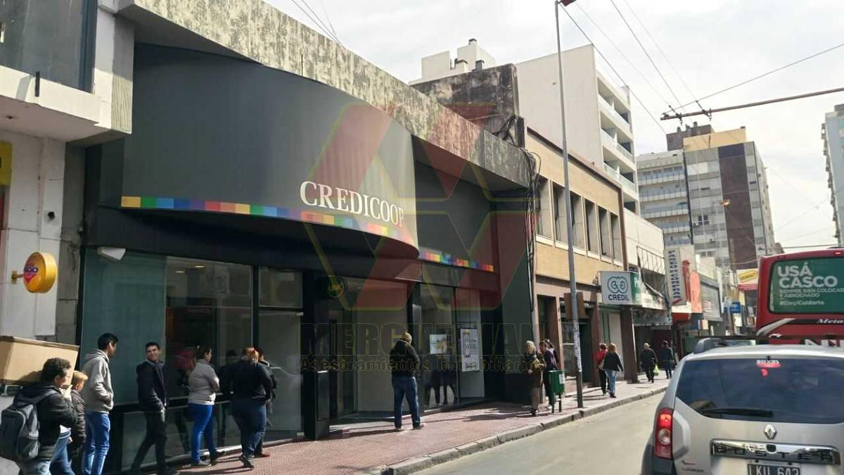 Foto Local en Venta en  Centro,  Cordoba  TUCUMAN al 100