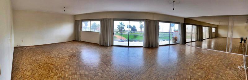 Foto Departamento en Venta en  Punta Carretas ,  Montevideo  Rambla Gandhi