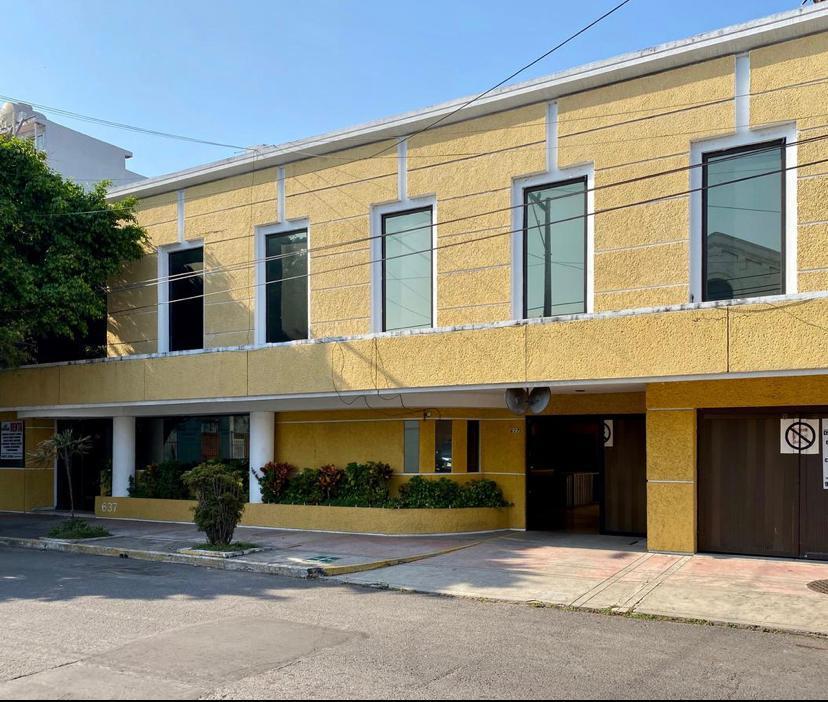 Foto Oficina en Renta en  Veracruz Centro,  Veracruz  COL. CENTRO, Oficina en RENTA en excelente ubicación