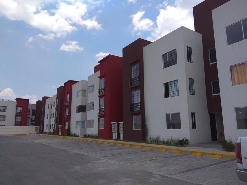 """Foto Casa en Renta en  Villa Seca,  Otzolotepec  DEPARTAMENTO EN RENTA """"La Florida"""" Temoaya"""