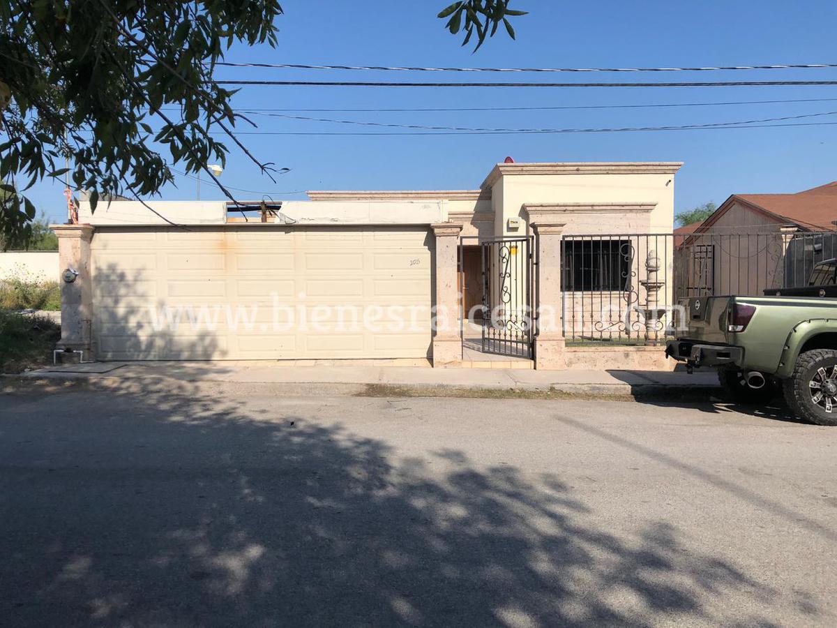 Foto Casa en Venta en  Fraccionamiento Residencial Colinas,  Piedras Negras  Hermilo Jimenez , Fracc. Colinas