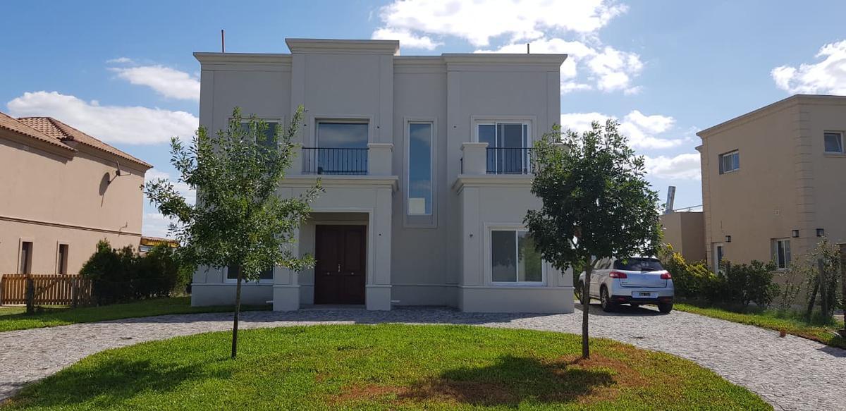 Foto Casa en Venta en  San Francisco,  Villanueva  Venta casa 5 amb. a la laguna San Francisco, Villanueva - Tigre