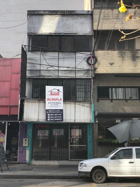Foto Local en Alquiler en  Centro,  San Miguel De Tucumán  SAN MARTÍN al 900