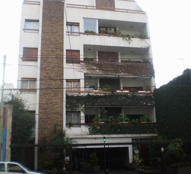 Foto Departamento en Venta en  Avellaneda,  Avellaneda  Italia 55, Piso 6º, Depto. A